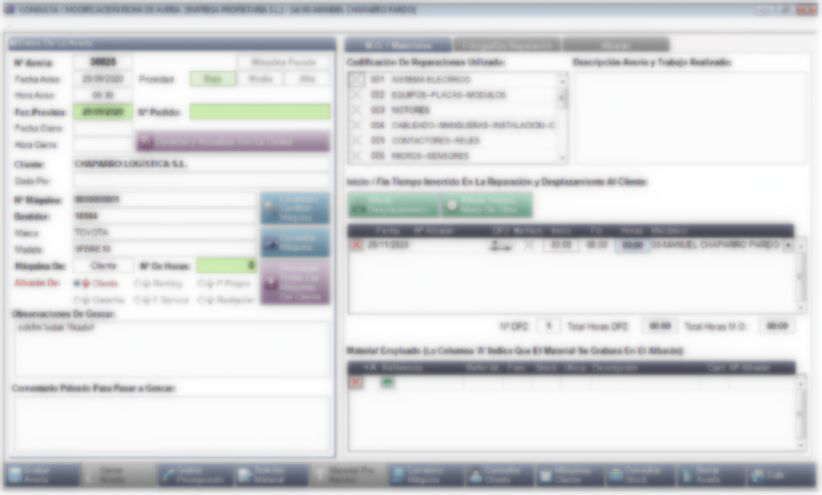 gescar.net móvil